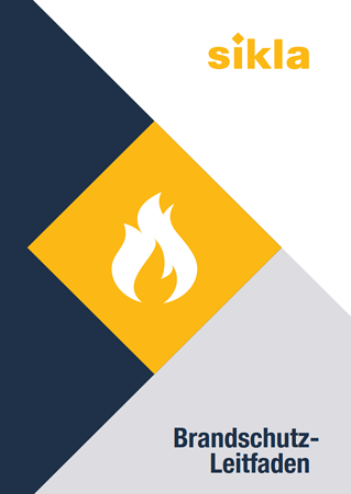 Brandschutzleitfaden Titelbild